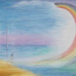 Spiritual painting